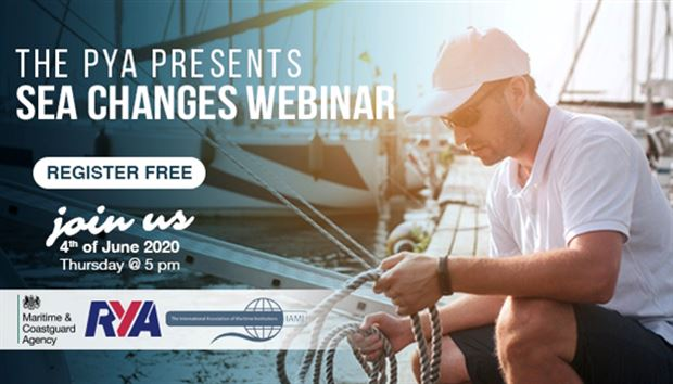 Watch our Seachanges webinar
