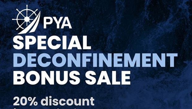 Special Deconfinement Bonus Sale
