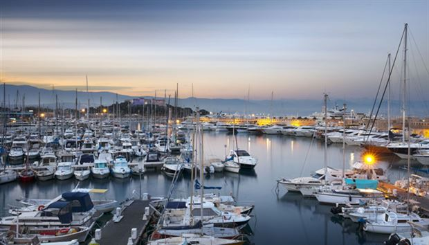 Lockdown Regulations for Yachting - Port Vauban