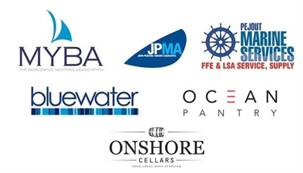 Meet the sponsors of the PYA Sea Changes Seminar