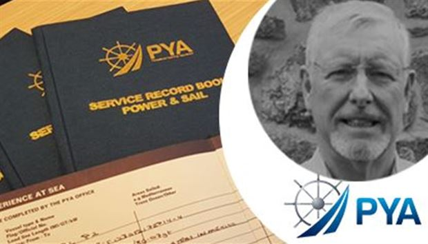 Member update from PYA CEO