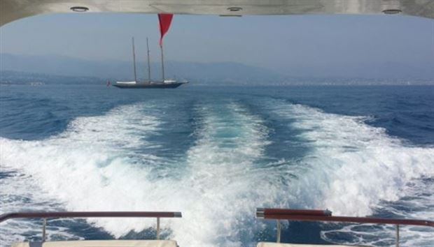 Recommended reading: Perspectives on the Safety Culture in Yachting