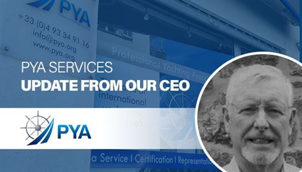 PYA Services Update
