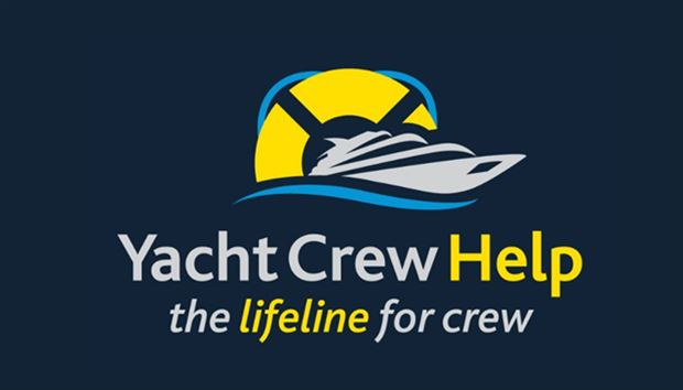 The PYA Supports the Launch of Yacht Crew Help