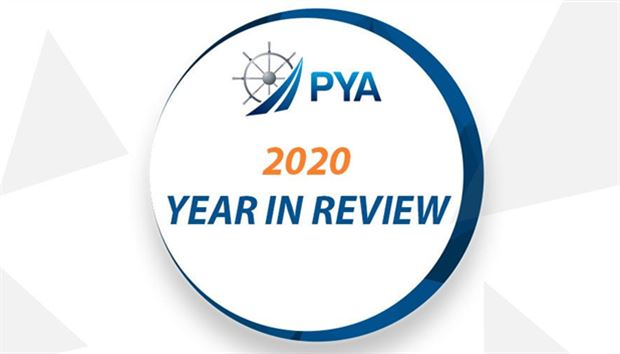 PYA 2020 Year in Review
