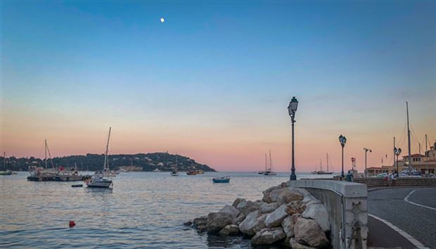 New Anchorage Regulations for Nice, Villefranche and Mandelieu-La Napoule