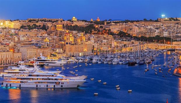 Malta PYA - Opportunities in Superyachts Conference