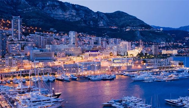 PYA Sea Changes Forum, Monaco, 28th September 2017