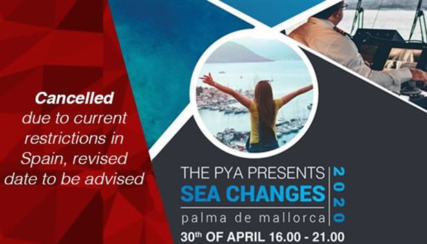 2020 Sea Changes Seminar in Palma
