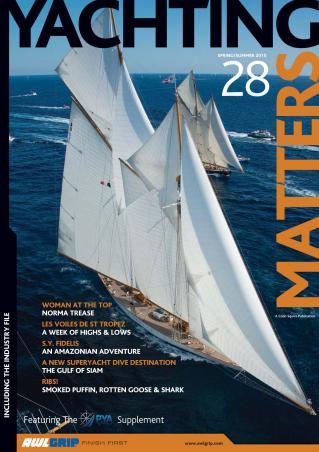 Yachting Matters